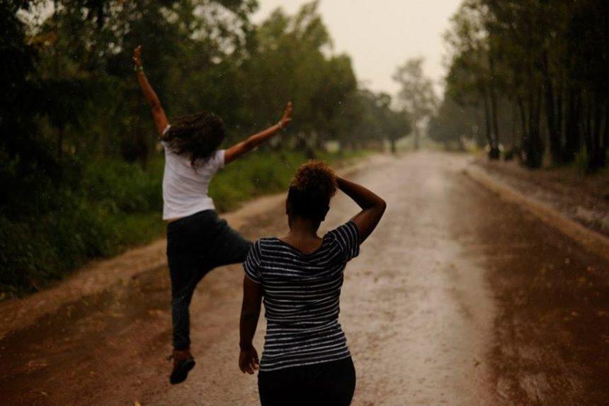 Margherita: l'Africa ha tanto da insegnarci