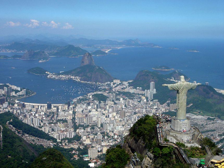 In Brasile 50 milioni di giovani con cui dialogare