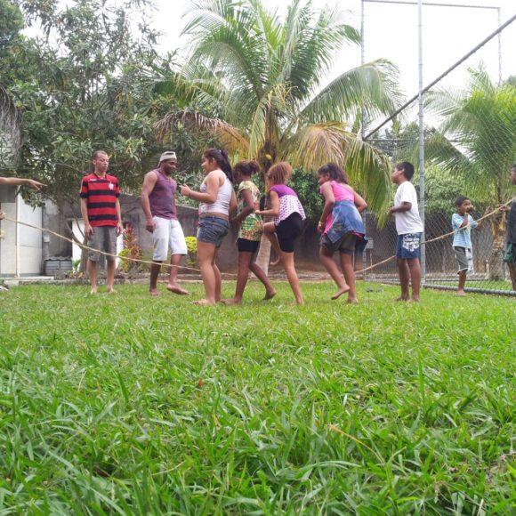 Brasile – Comunità di Piabetà