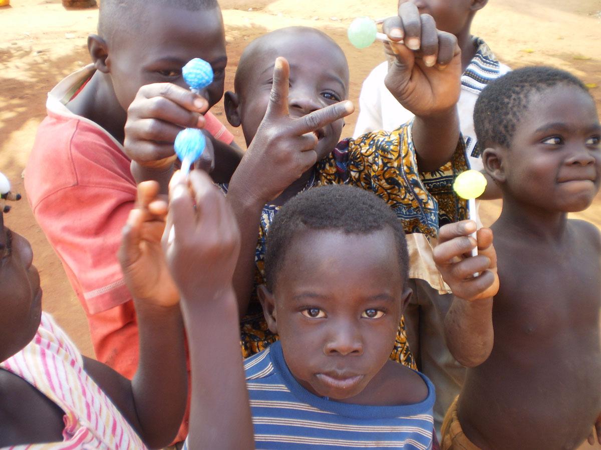 Togo – Centro Medico Sociale St. Josephine Bakhita