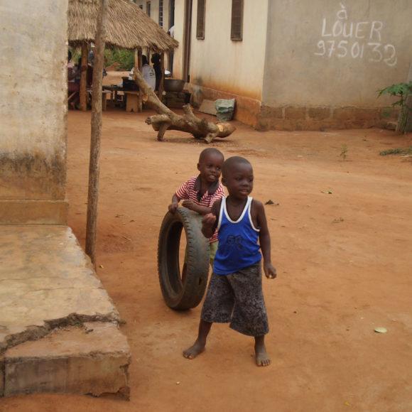 Togo – 2017
