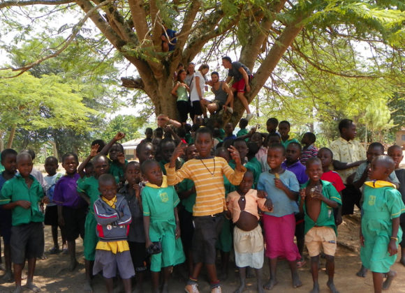 Uganda – Bethlehem 2017