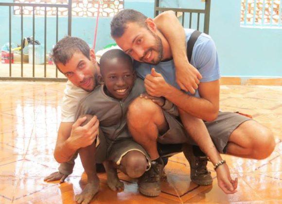Togo, Sao Tomè, Uganda e Congo: i progetti del Voica