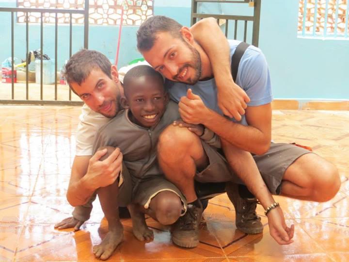 Togo, Sao Tomè, Uganda e Congo: i progetti del Voica 2017