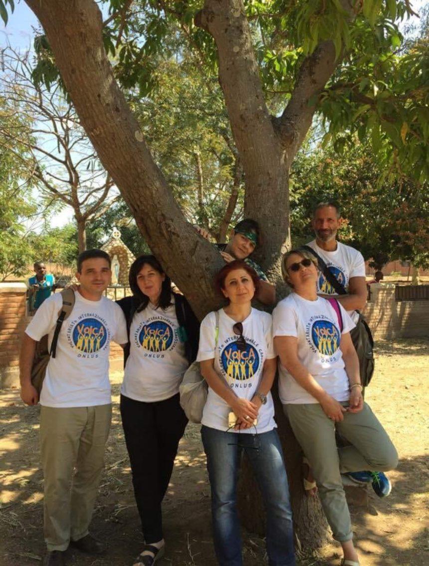 Volontari a tempi brevi: ecco gli incontri di formazione
