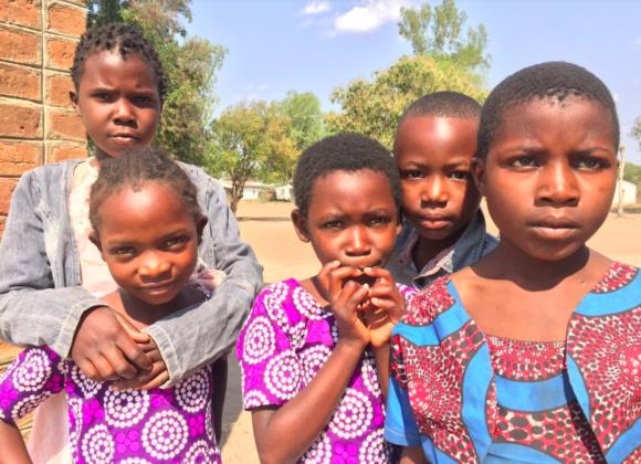 Malawi nel cuore