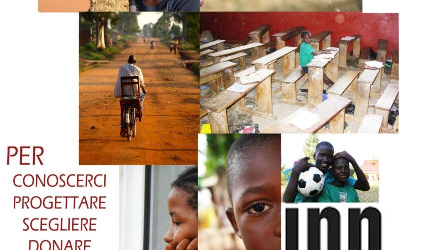 Innamorati e vivi – Incontro VONAC Italia