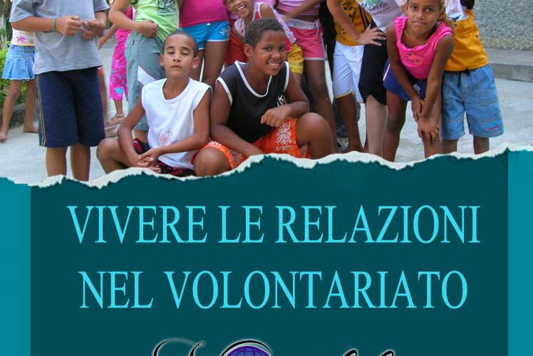 Vonac Italia, il secondo incontro di formazione volontari