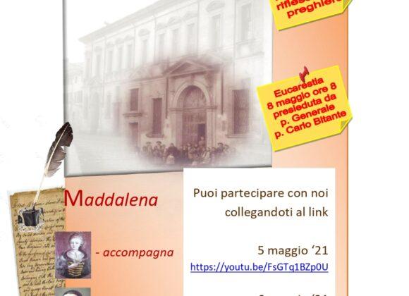 Una santità al superlativo: in festa con Maddalena